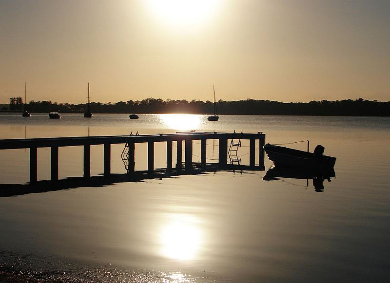 42-Lake-Macquarie-sunrise