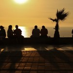 Down by the Playa (Setting Sun – Lima)