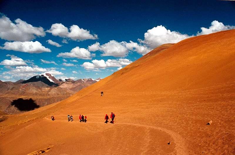 Peru – Vilcanota