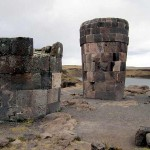 Sillustani Archaeological Site